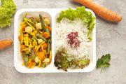 Diät für Vegetarier